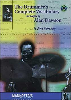 Alan Dawson The Drummer's Complete Vocabulary PDF