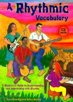 Alan Dworsky – A Rhythmic Vocabulary