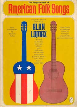 Alan Lomax – The Penguin Book Of American Folk Songs PDF