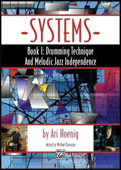 Ari Hoenig Systems Book 1 PDF