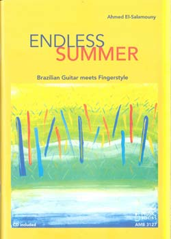 Ahmed El-Salamouny Endless Summer PDF