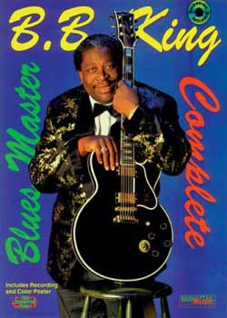 B.B. King – Blues Master Complete
