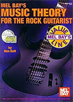 Ben Bolt Music Theory For The Rock Guitarist PDF