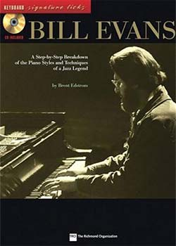 Bill Evans – Keyboard Signature Licks