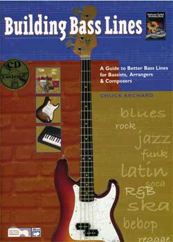 Chuck Archard – Building Bass Lines