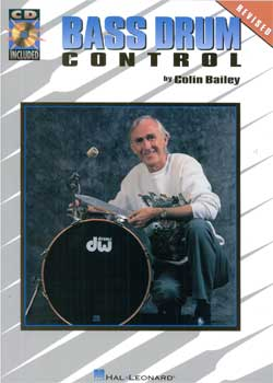 Colin Bailey Bass Drum Control PDF