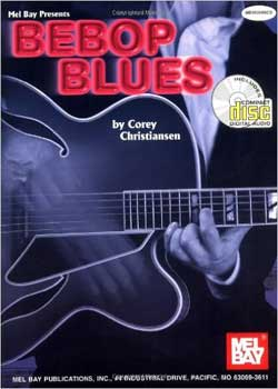 Corey Christiansen Bebop Blues PDF