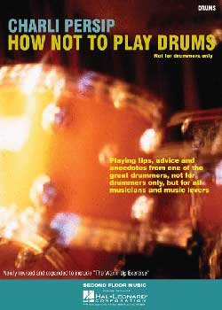 Charli Persip How Not To Play Drums PDF