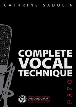 Cathrine Sadolin – Complete Vocal Technique