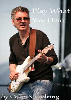 Chris Standring Play What You Hear PDF