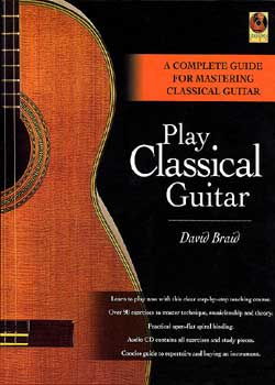 David Braid Play Classical Guitar PDF