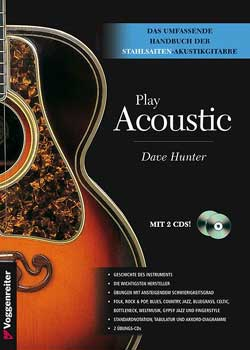 Dave Hunter Play Acoustic PDF