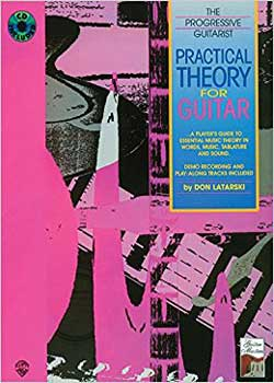 Don Latarski Practical Theory for Guitar PDF