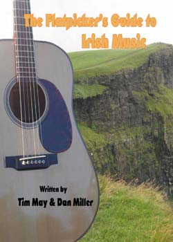 Dan Miller Flatpicker's Guide to Irish Music PDF