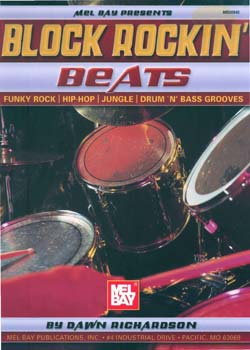 Dawn Richardson – Block Rockin' Beats