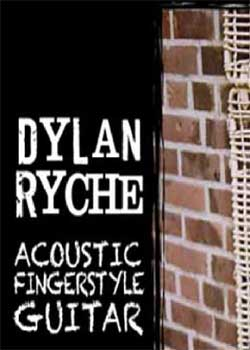 Dylan Ryche Acoustic Fingerstyle Guitar PDF