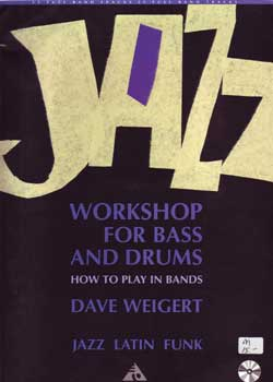 Dave Weigert Jazz Workshop for Bass and Drums PDF