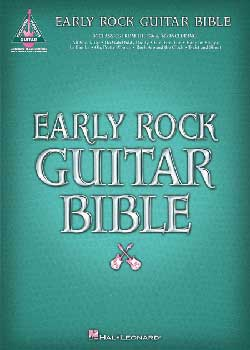 Early Rock Guitar Bible