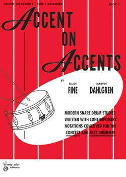 Elliot Fine Accent On Accents PDF