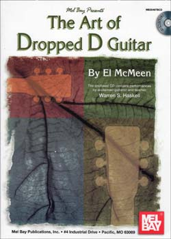 El McMeen Art of Dropped D Guitar PDF