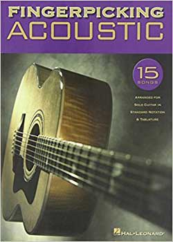 Fingerpicking Acoustic PDF