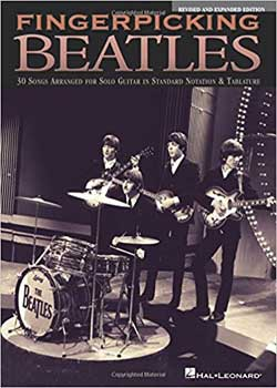 Fingerpicking Beatles PDF