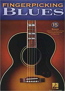 Fingerpicking Blues PDF