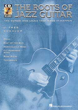 Fred Sokolow The Roots of Jazz Guitar PDF