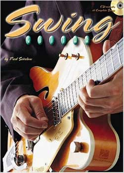 Fred Sokolow Swing Guitar PDF