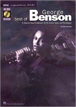 Best Of George Benson Guitar Signature Licks PDF