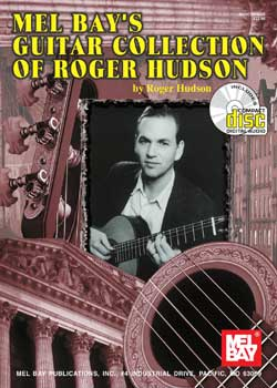 Guitar Collection of Roger Hudson