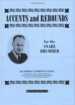 George Lawrence Stone – Accents And Rebounds