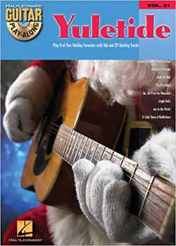 Guitar Play-Along Volume 21 Yuletide PDF