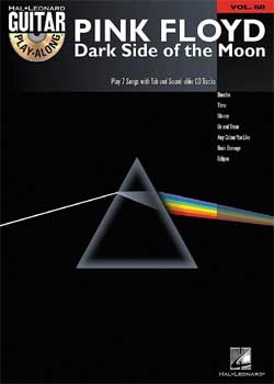 Guitar Play-Along Volume 68 Pink Floyd PDF