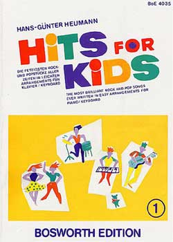 Hans-Gunter Heumann Hits For Kids PDF
