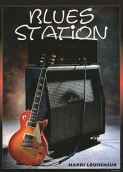 Harri Louhensuo Blues Station PDF
