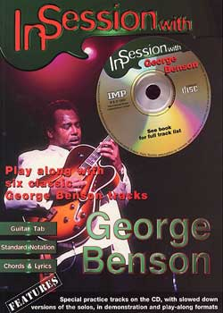 In Session With George Benson PDF