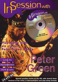 In Session With Peter Green PDF