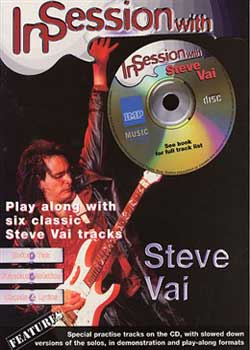 In Session With Steve Vai PDF