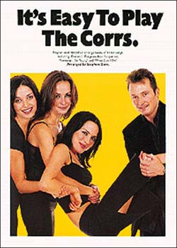 It's Easy To Play The Corrs PDF