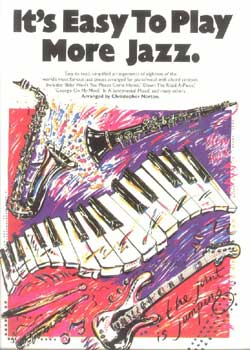 It's Easy to Play More Jazz PDF