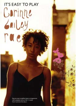 It's Easy to Play Corinne Bailey Rae PDF