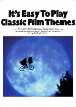 It's Easy To Play Classic Film Themes PDF
