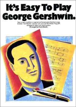 It's Easy to Play George Gershwin