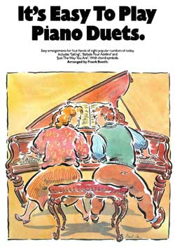 It's Easy To Play Piano Duets PDF