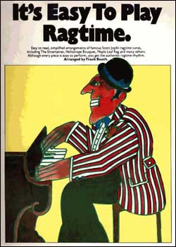 It's Easy To Play Ragtime PDF