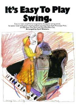 It's Easy To Play Swing PDF