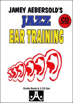 Jamey Aebersold Jazz Ear Training PDF