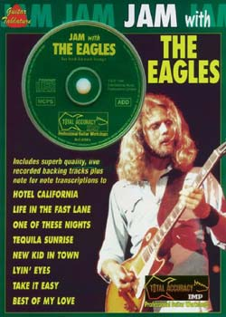 Jam With The Eagles PDF