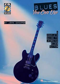 John Ganapes – Blues You Can Use